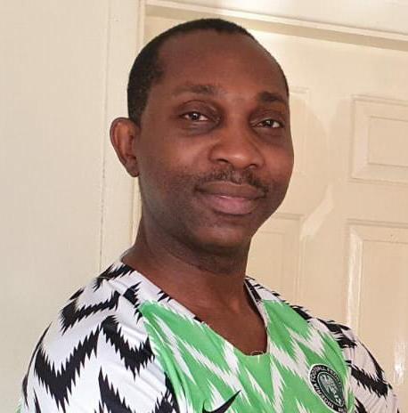 Fola Olaoye