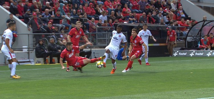 Adelaide United Swallow VAR Superpowers During FFA Cup Final Defeat