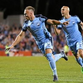 Sydney FC Contract Gastro After Drinking Adelaide Tap Water