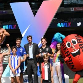 AFLX Comes To Town