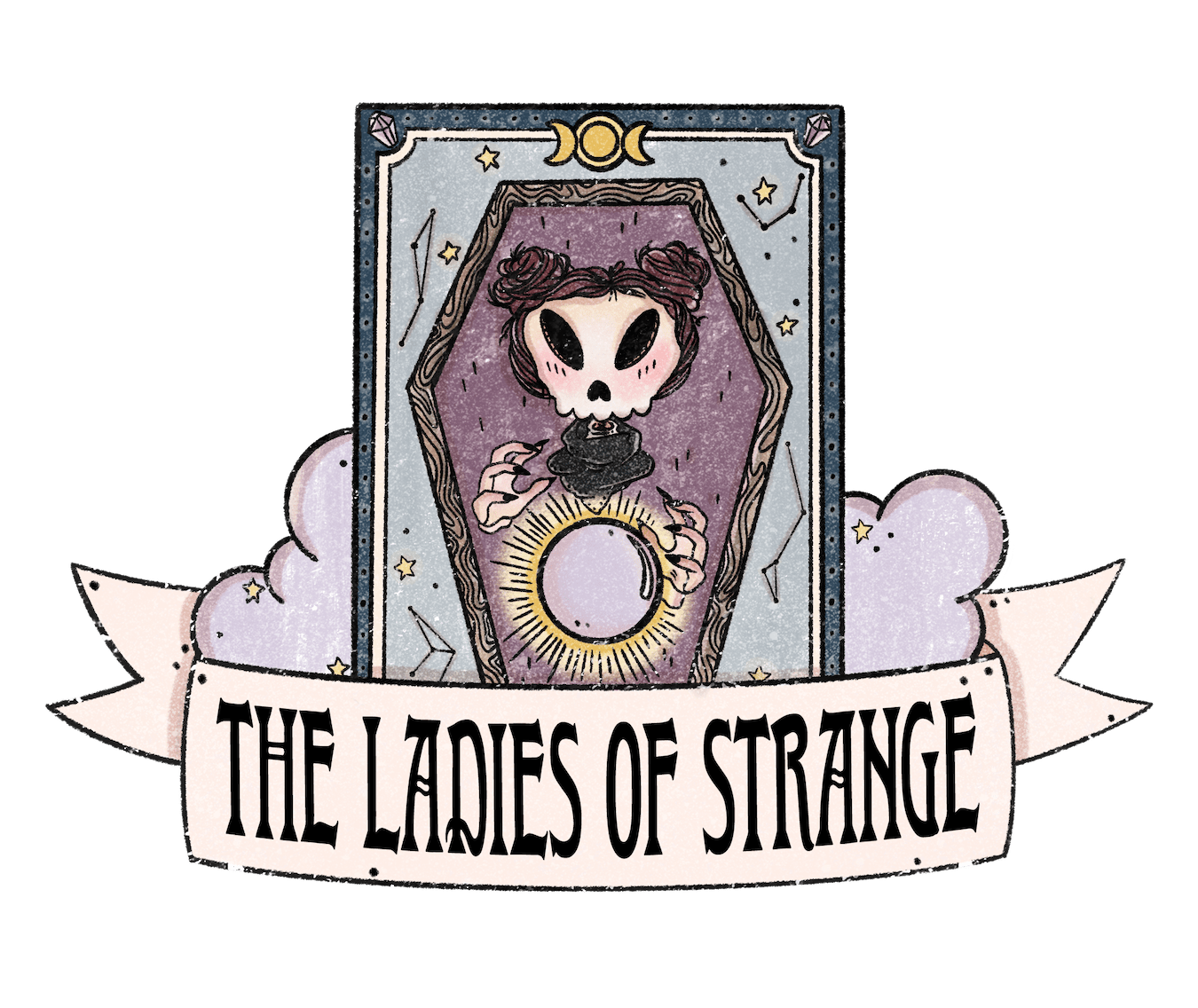 The Ladies of Strange