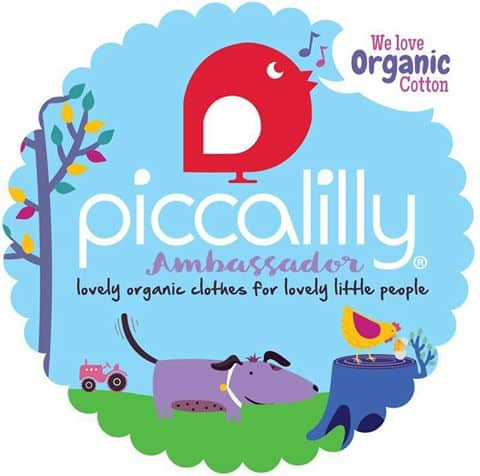 piccalilly ambassador badge