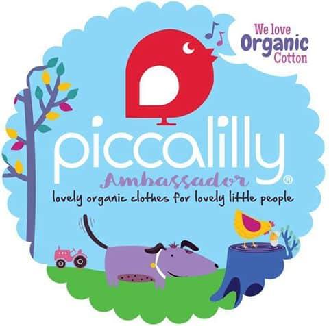 piccalilly ambassador badge