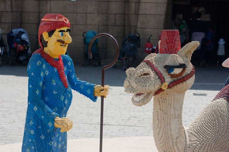 Our top tips for visiting Legoland Windsor with children under 5