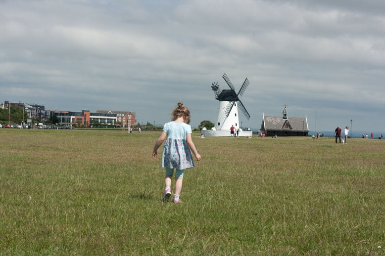 Windmills, dragon's eggs and colour #littleloves