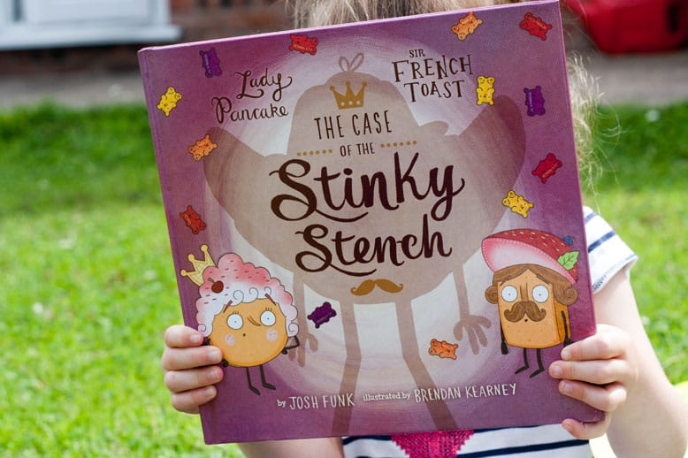 The case of the stinky stench review