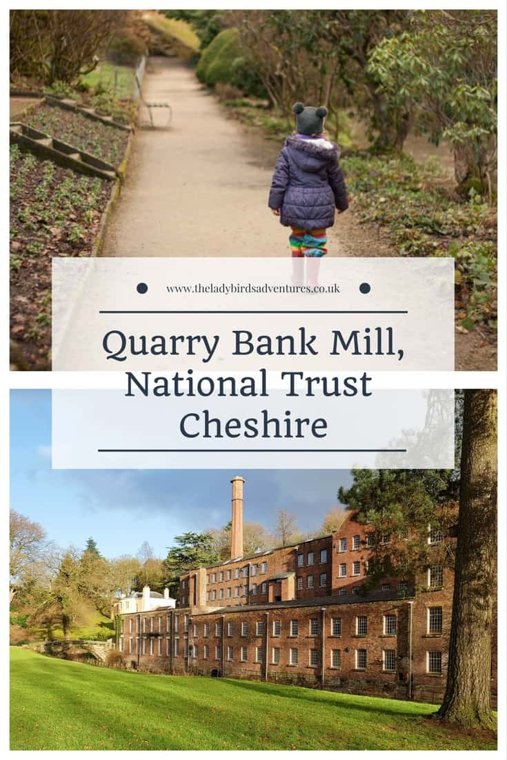 Quarry Bank Mill