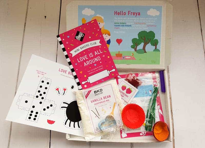 craft subscription box uk bkd baking and craft subscription box review the 4079