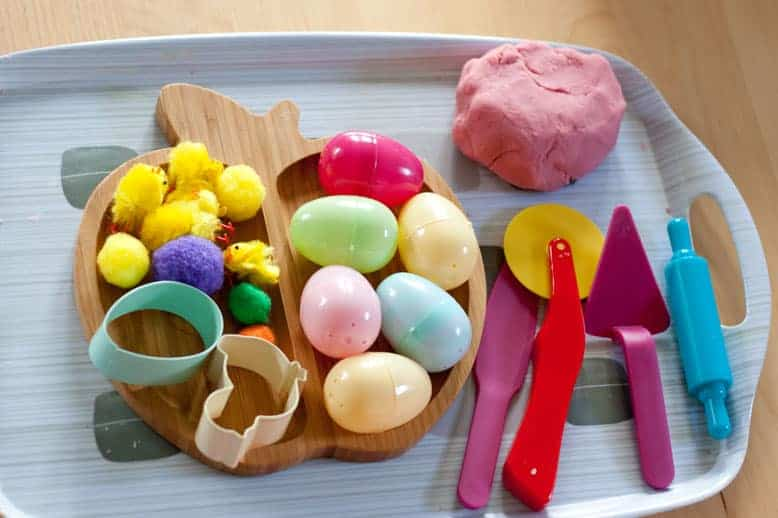 40 Easter crafts and activities for toddlers