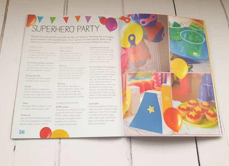 The Superhero Craft book review