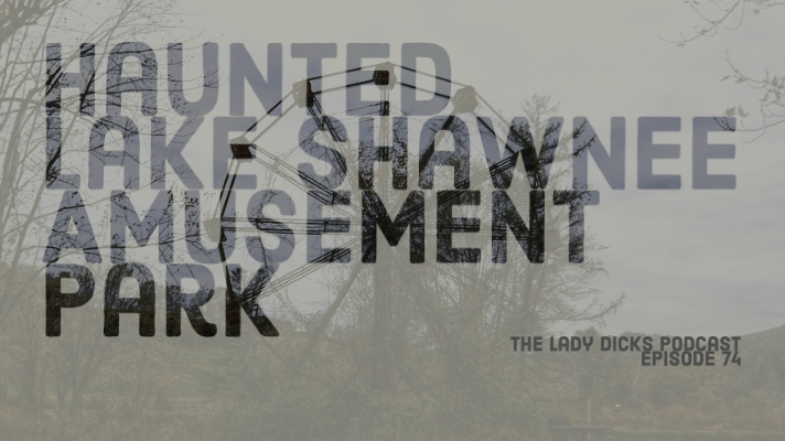 Haunted Lake Shawnee Amusement Park