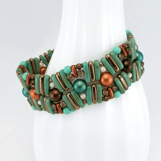 Cobbled Path bracelet