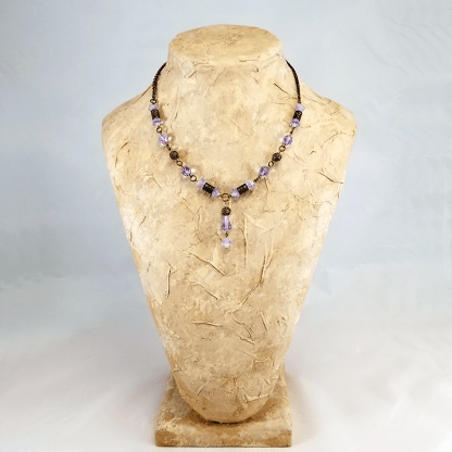 Etruscan necklace