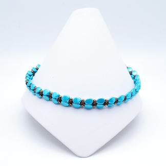 Tropical Sea anklet