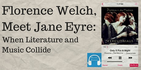 Florence Welch, Meet Jane Eyre