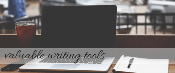 valuable writing tools