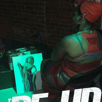 The RE-UP Open Mic Showcase