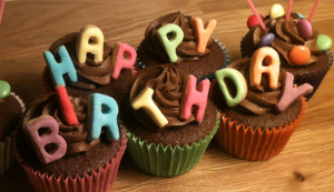 How to Score Great Freebies on your Birthday!