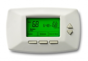 Save $120.00 Annually By Lowering Your Thermostat At Night!