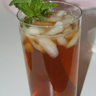 Derby Mint Julep!