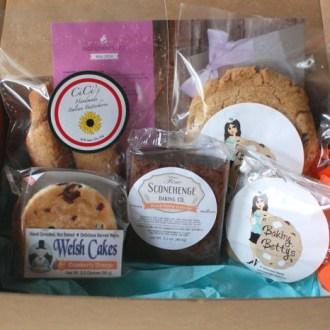 Latest Orange Glad Sweet Box Review & Discount Code!