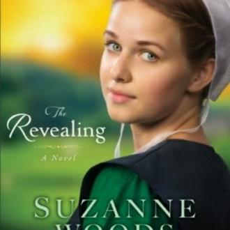 Book Review: The Revealing, by Suzanne Woods Fisher