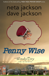 Book Review: Penny Wise, by Dave and Neta Jackson