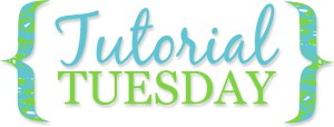 Tutorial Tuesday: Reusing Wax Melts Tutorial!