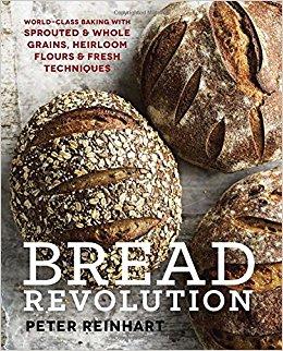 Book Review: Bread Revolution, by Peter Reinhart