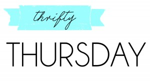 Thrifty Thursday: Free Things to Save For Holiday Decorations!