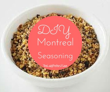 montreal steak seasoning diy