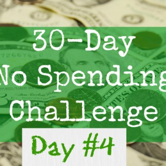 No-Spend Challenge, Day 4: Coupon Swap Boxes!