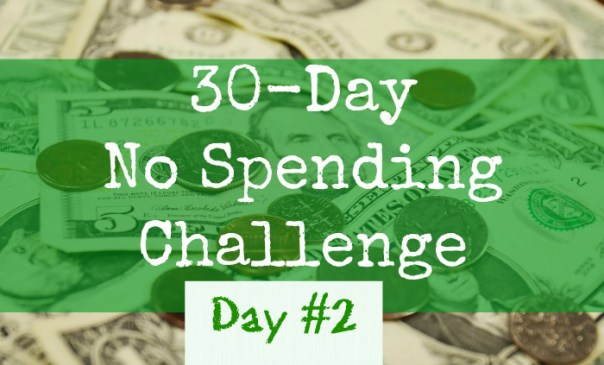 30-day-No-Spending-Chday2allenge-