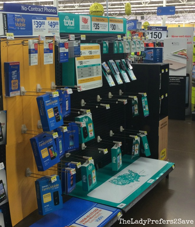walmart family mobile aisle view