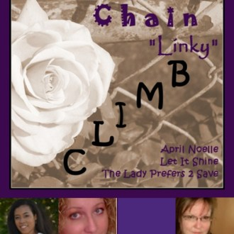 Welcome to May's Linky Climb!