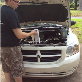 5 Summer Road Trip Car Maintenance Tips