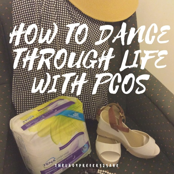 How to Dance Through Life With PCOS