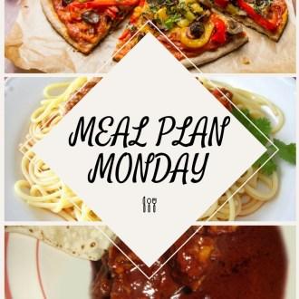 Meal Plan Monday (1/23/17-1/29/17)
