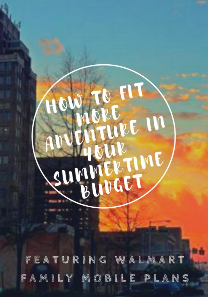 How to Fit More Frugal Fun Into Your Summer