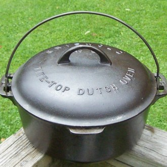 Meal Plan Monday (7/31-8/6/17): Dutch Oven Freezer-Session Meals