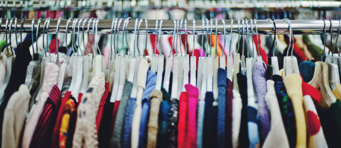 5 Reasons To Buy Second-Hand in 2018