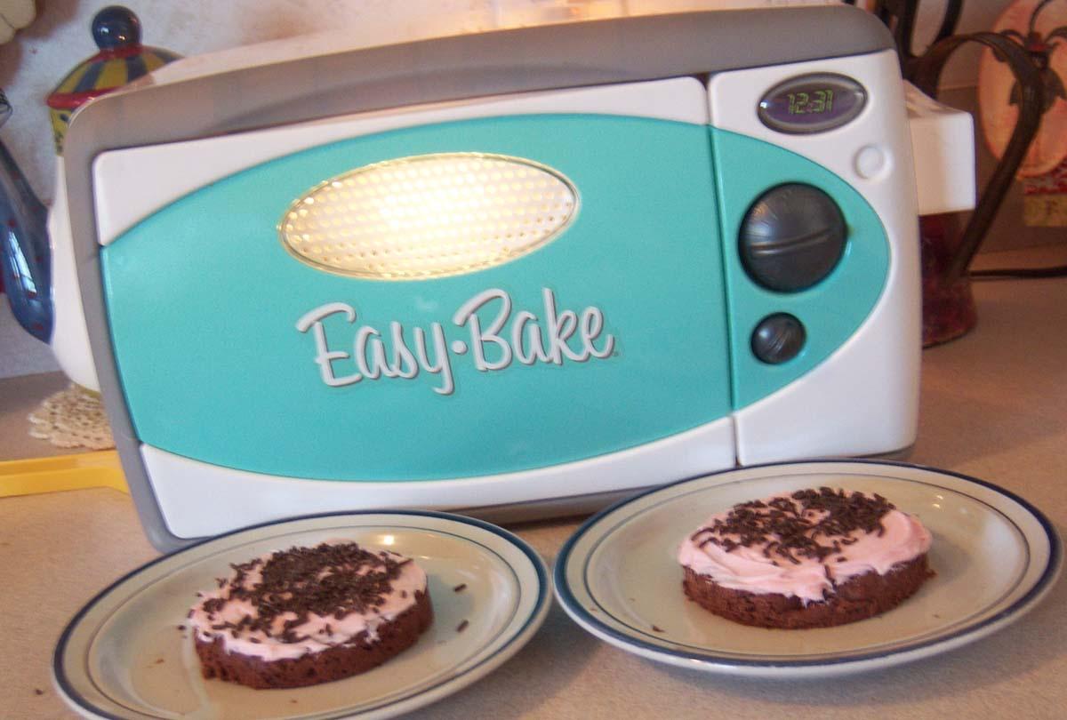 Easy Homemade Vanilla Cake Mix