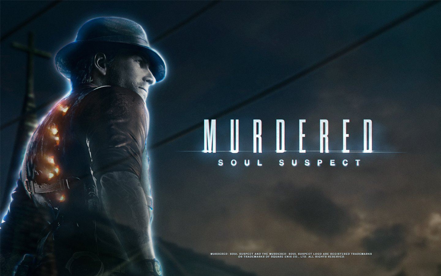 Police Officer Girl Wallpaper Murdered Soul Suspect Game Review Theladypwnage
