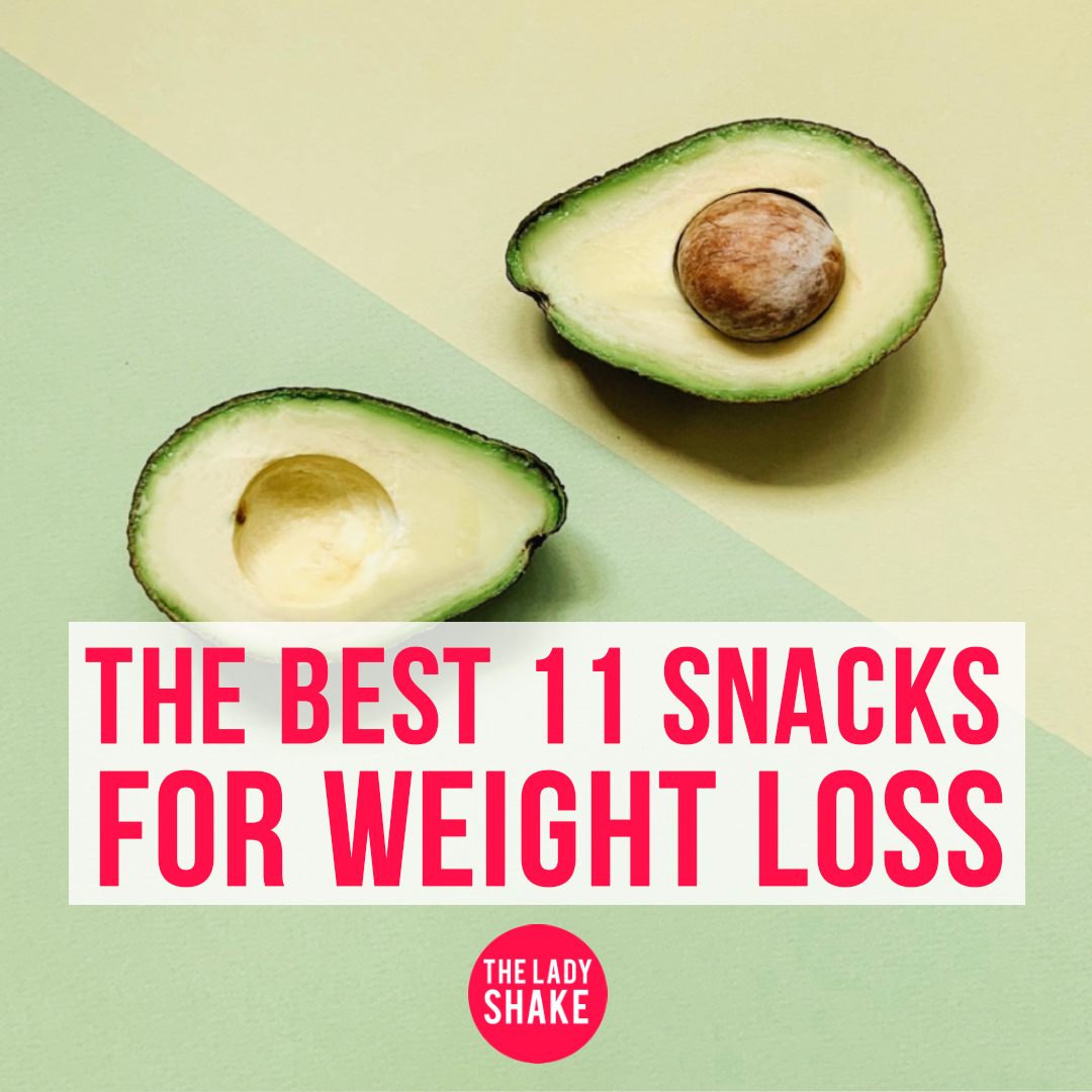 best diet snacks for weight loss