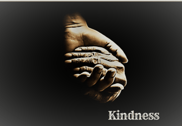 A.R.K. – A Randome Act of Kindness
