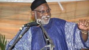 Constitution Doesn't Prohibit Regional Security Outfit, Akeredolu Tells FG