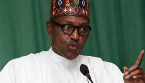 Presidency Accuses Opposition Of Paying Miscreants To Boo Buhari In Maiduguri