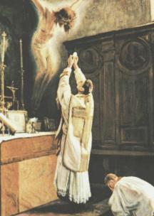 A Holy Priesthood