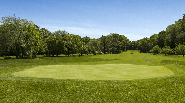 George Bryan Golf Academy