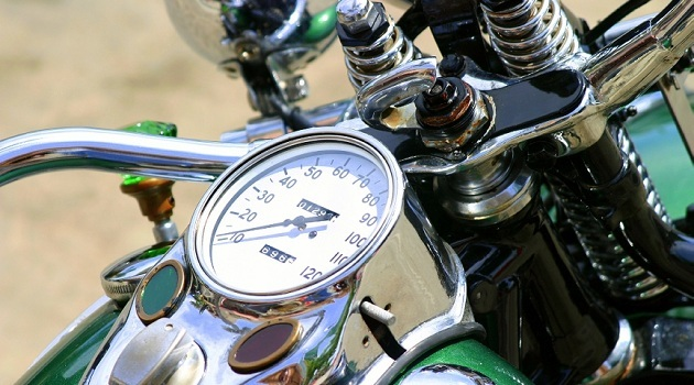 Richland Sheriff offers tips to prevent motorcycle theft